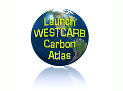 Launch the WESTCARB Carbon Atlas